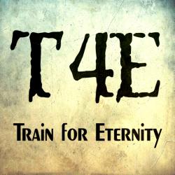 Train for Eternity